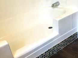 bathtub handrail bathroom portable handrails steps with shower free grab bar for elderly black bronze safety helping handl