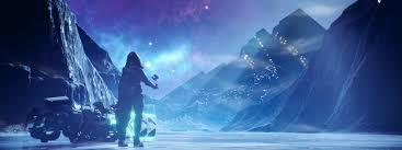 ArtStation - Beyond Light Destiny 2 Fanart, John C | Destiny game, Fantasy concept art, Epic art