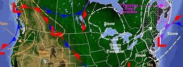 how does a nor easter form extreme weather major noreaster to affect northeastern us