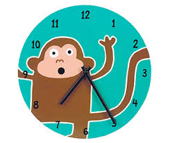 small bathroom clock:  stylish clocks for children type best clock also bathroom clock