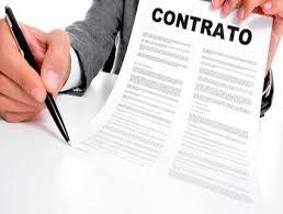 Resultado de imagen de contratos de trabajo