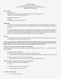 Dates On Resume Free Resume Example And Writing Download