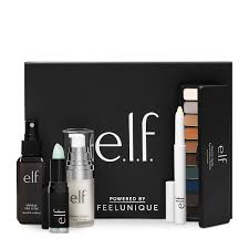 e l f x feelunique exclusive box