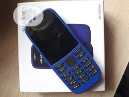 Archive: Nokia 105 Blue in Kubwa ...