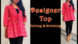 Skirt Top Stitching Designs Pin On Sewing