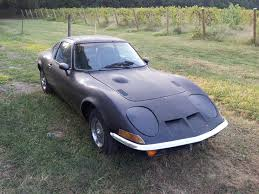 opel gt for my son