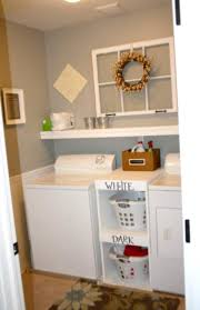 Simple Laundry Room Makeovers Bathroom Beautiful Bathroom Laundry Room Combo With Cool Laundry