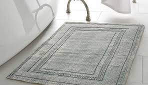 runner piece fluffy bath remarkable black set target bathroom beyond navy rugs and rug extra gray