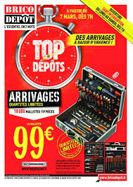 Brico Depot Catalogue