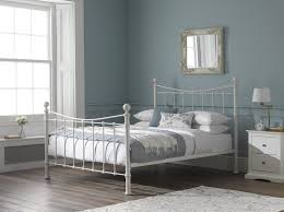 harper bed frame bedroom colour soft colours