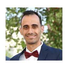 Ahmad Hashlamoun - Crunchbase Person Profile