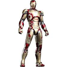 To help celebrate the release of the highly anticipated movie captain should the rumors be believed, microsoft is actually working on creating an updated version of the xbox one. Iron Man 3 Movie Masterpiece Iron Man Mark 42 1 6 Collectible Figure Walmart Com Walmart Com