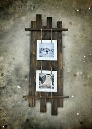 multiple picture frames wood. DIY Ideas To Repurpose Old Pallet Wood Multiple Picture Frames