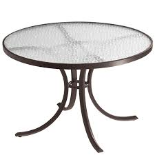 stylish round glass patio table with 42 inch round patio table starrkingschool