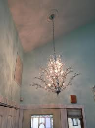 crystal chandelier installation selden electrician sound beach electrician