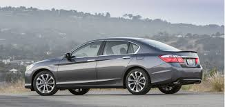 2015 Honda Accord Color Chart Features Options Of The 2015 Honda Accord Sport Ex And Ex