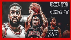Bulls Depth Chart Chicago Bulls Depth Chart Small Forward
