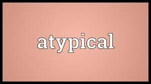 Atypical Meaning - YouTube