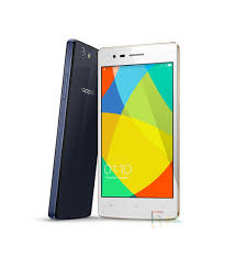 Oppo Neo 5 is another budget smartphone ...