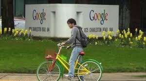 google office environment. Google Office Environment