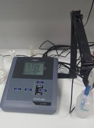 Ph Meter Calibration Ph Meter Wikipedia