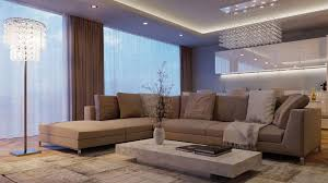 ... Decor Shaped Living Room Stone Wall Design Beautiful Interior Furniture  For L Rooml Layout Placement 100 Sensational ...