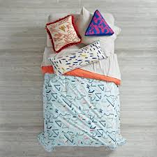 view in gallery abstract duvet cover from the land of nod