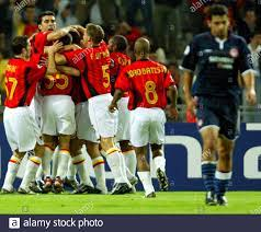 Galatasaray Olympiakos High Resolution Stock Photography and Images - Alamy