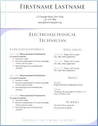 Cv Templates Word 2007 Free Download Cv Templates Microsoft Word Johnnybelectric Co