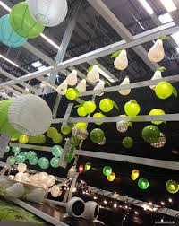 ikea exterior lighting. Ikea-dallas-spring-apple-patio-lights.jpg Ikea Exterior Lighting