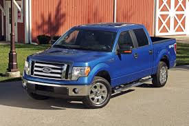 2009 Ford F-150 Overview | Cars.com