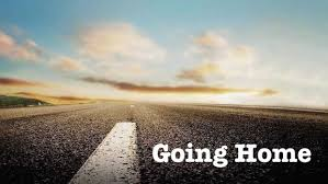 Going Back to Your Home Church To Go or Not to Go