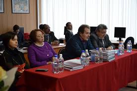 На кафедре ИПМиМП ФМФИ состоялась защита магистерских диссертаций