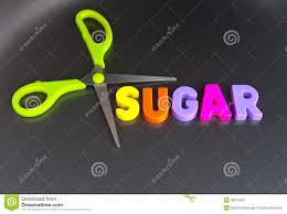 cut down on sugar stock image image of healthy orange 36619265