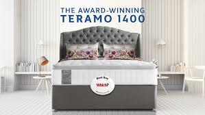 teramo which 2018 mobile
