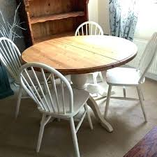 shabby chic small dining table shabby chic small kitchen table a