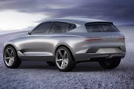 2018 genesis suv. fine 2018 genesis has a flagship model g90 midsize luxury sedan g80 and the  derivative g80 sport the suv would be fourth in lineup for 2018 genesis suv