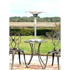 tabletop patio heater. Electric Halogen Tabletop Patio Heater Blue Rhino Parts Awesome And Cover