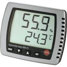 Hygrometer Test 072019 Testsieger Unter 1299euro