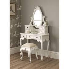 makeup vanity with mirror and chair. rustic white wooden makeup vanity bedroom, enchanting bedroom design ideas: with mirror and chair i