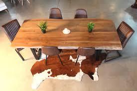 rustic furniture ottawa. wooden table suar acacia modern rustic live edge furniture ottawa