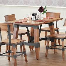 lancaster table seating antique