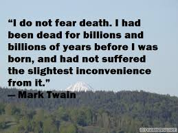 Quotes About Death Beauteous The Best Quote About Death 48
