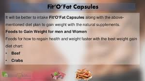 A Healthy Diet Chart For Weight Gain Weight Gain Diet Chart Pills To Regain Health Faster Treat