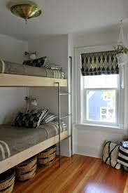 Small Bedroom Bunk Beds 17 Best Ideas About Small Bunk Beds On Pinterest Spare Bedroom