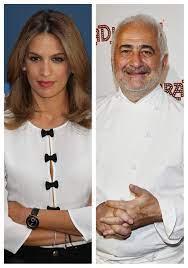 C'est une femme de caractère mais aussi d'une. Sonia Mabrouk Et Guy Savoy Leur Romance Inattendue