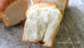 How To Make Hokkaido Milk Bread Recipe With Video Rice N Flour