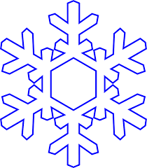Free Snowflake Frame Cliparts Download Free Clip Art Free