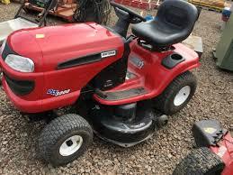 1995 craftsman riding lawn mower. red craftsman riding mower. 1995 lawn mower