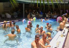 Gay accomodations key west
